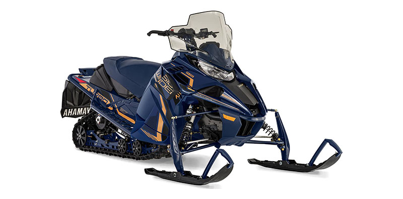 2022 Yamaha Sidewinder L-TX GT EPS in Escanaba, Michigan - Photo 2