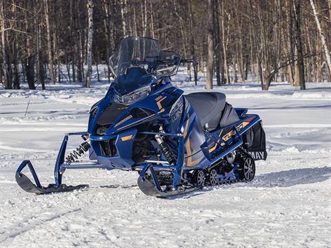 2022 Yamaha Sidewinder L-TX GT EPS in Galeton, Pennsylvania - Photo 4