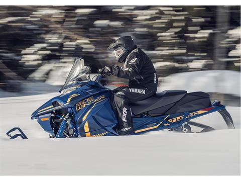 2022 Yamaha Sidewinder L-TX GT EPS in Escanaba, Michigan - Photo 7