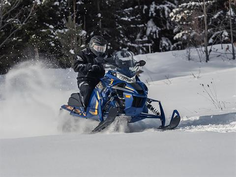 2022 Yamaha Sidewinder L-TX GT EPS in Escanaba, Michigan - Photo 8
