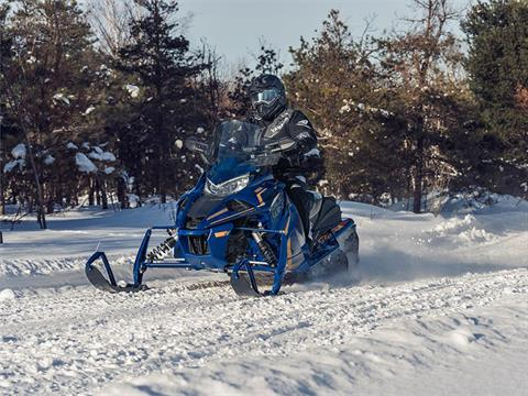2022 Yamaha Sidewinder L-TX GT EPS in Escanaba, Michigan - Photo 13