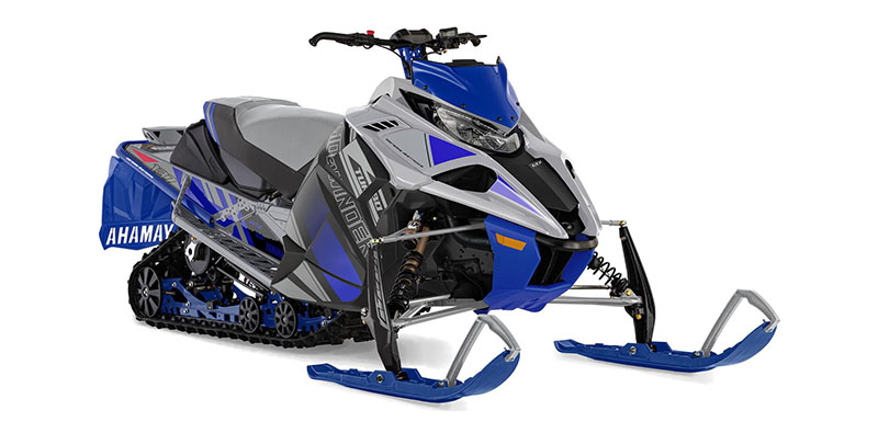 2022 Yamaha Sidewinder L-TX LE in Greenland, Michigan - Photo 2