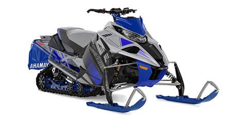 2022 Yamaha Sidewinder L-TX LE in Hancock, Michigan - Photo 2