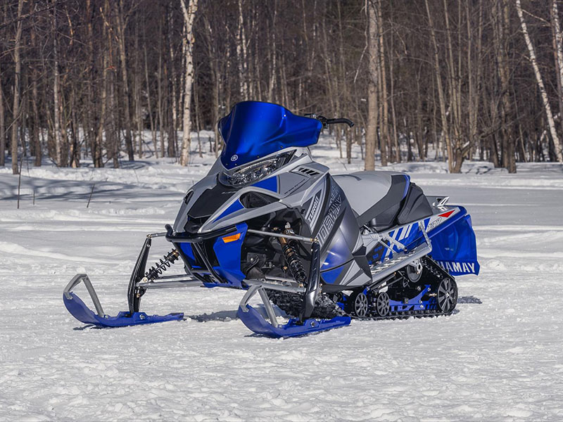 2022 Yamaha Sidewinder L-TX LE in Greenland, Michigan - Photo 4
