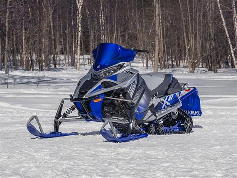 2022 Yamaha Sidewinder L-TX LE in Hancock, Michigan - Photo 4