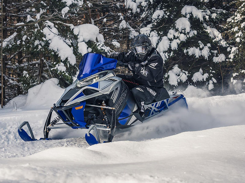 2022 Yamaha Sidewinder L-TX LE in Greenland, Michigan - Photo 6