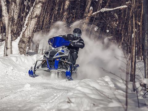 2022 Yamaha Sidewinder L-TX LE in Greenland, Michigan - Photo 12
