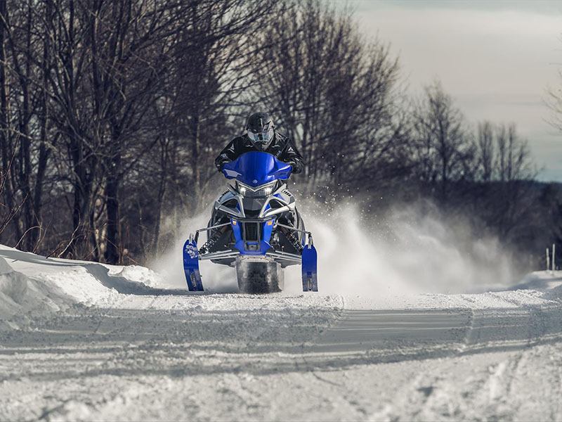 2022 Yamaha Sidewinder L-TX LE in Greenland, Michigan - Photo 13