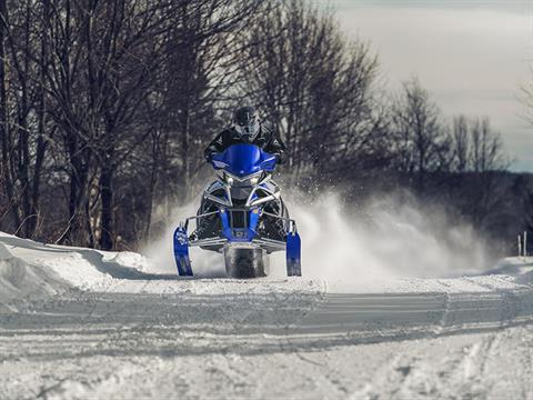 2022 Yamaha Sidewinder L-TX LE in Hancock, Michigan - Photo 13
