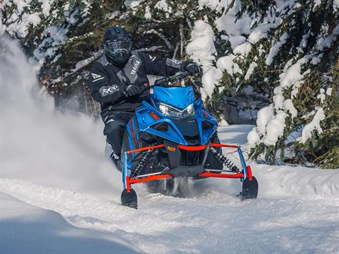 2022 Yamaha Sidewinder L-TX SE in Ishpeming, Michigan - Photo 5