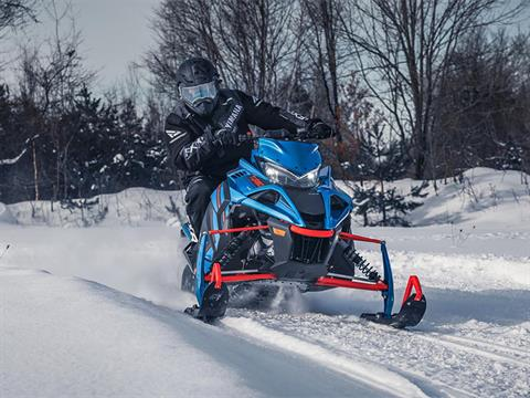 2022 Yamaha Sidewinder L-TX SE in Escanaba, Michigan - Photo 8