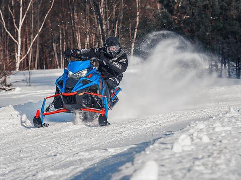 2022 Yamaha Sidewinder L-TX SE in Ishpeming, Michigan - Photo 13