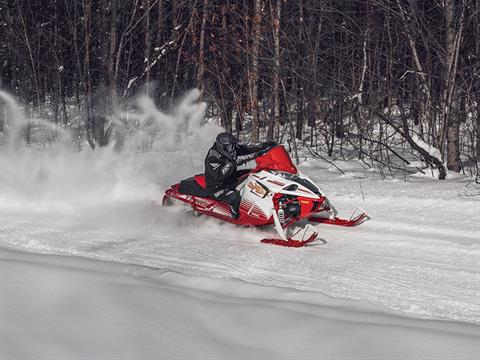 2022 Yamaha Sidewinder SRX LE in Francis Creek, Wisconsin - Photo 9