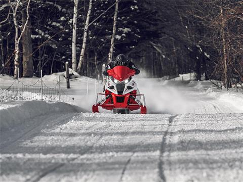 2022 Yamaha Sidewinder SRX LE in Hancock, Michigan - Photo 10