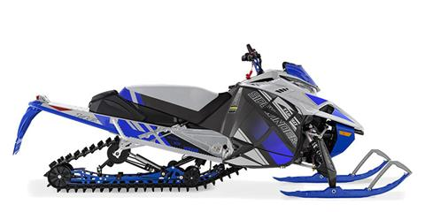 2022 Yamaha Sidewinder X-TX LE 146 in Port Washington, Wisconsin - Photo 1