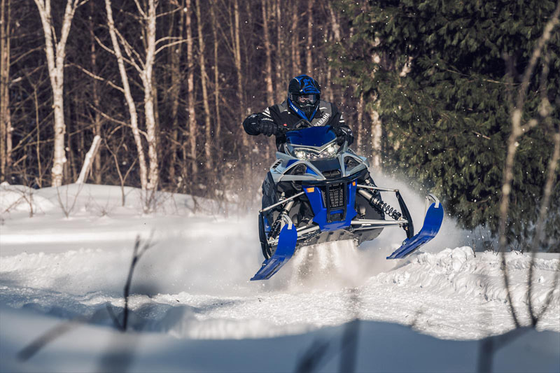 2022 Yamaha Sidewinder X-TX LE 146 in Hancock, Michigan - Photo 7