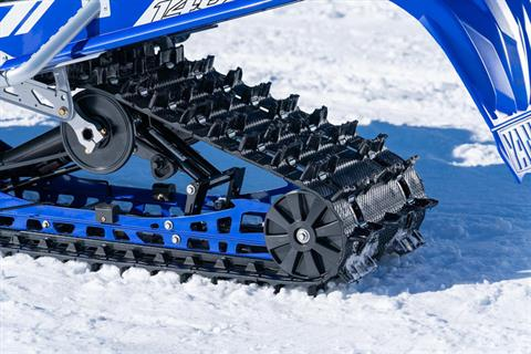 2022 Yamaha Sidewinder X-TX LE 146 in Rexburg, Idaho - Photo 18
