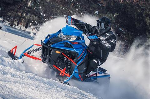 2022 Yamaha Sidewinder X-TX SE 146 in Derry, New Hampshire - Photo 4