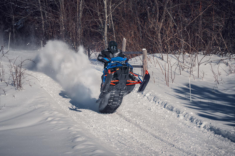 2022 Yamaha Sidewinder X-TX SE 146 in Derry, New Hampshire - Photo 6