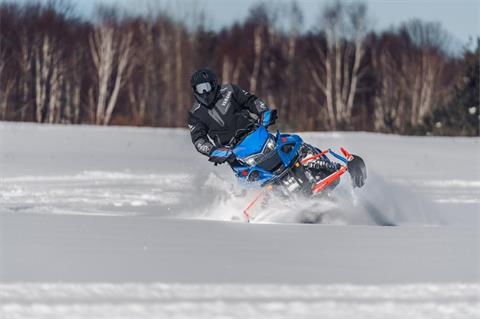 2022 Yamaha Sidewinder X-TX SE 146 in Hancock, Michigan - Photo 8