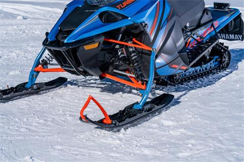 2022 Yamaha Sidewinder X-TX SE 146 in Derry, New Hampshire - Photo 11