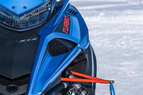 2022 Yamaha Sidewinder X-TX SE 146 in Escanaba, Michigan - Photo 12