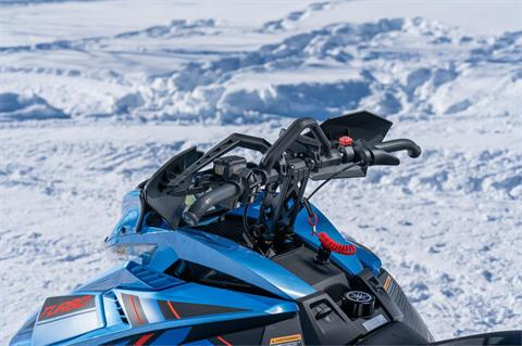 2022 Yamaha Sidewinder X-TX SE 146 in Escanaba, Michigan - Photo 19