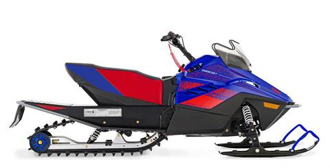 2022 Yamaha SnoScoot ES in Hancock, Michigan