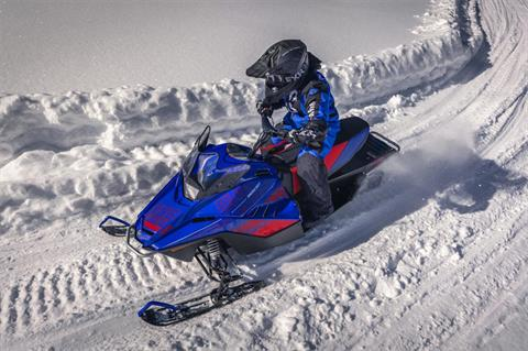 2022 Yamaha SnoScoot ES in Escanaba, Michigan - Photo 5