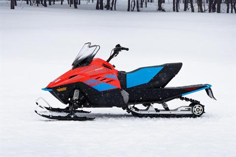 2022 Yamaha SnoScoot ES in Trego, Wisconsin - Photo 11