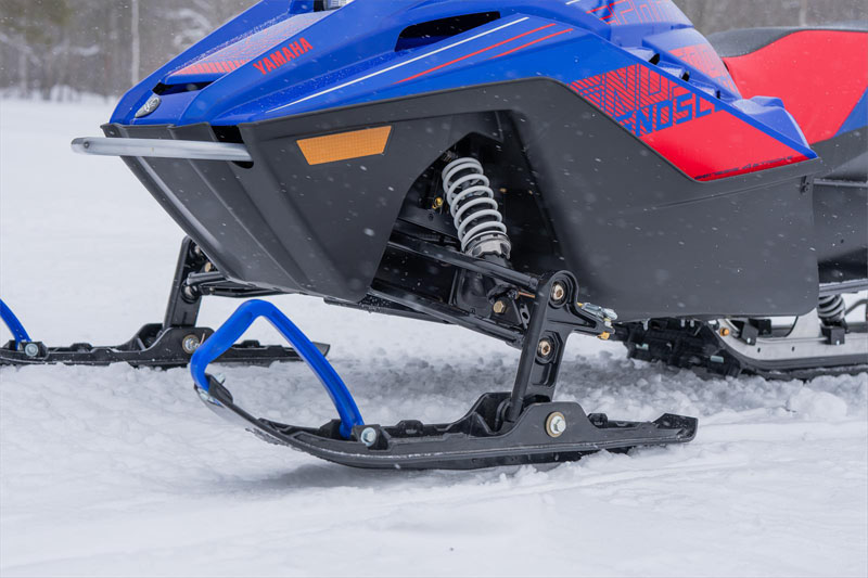 2022 Yamaha SnoScoot ES in Trego, Wisconsin - Photo 13