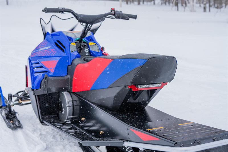 2022 Yamaha SnoScoot ES in Spencerport, New York - Photo 18