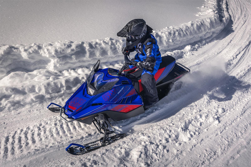 2022 Yamaha SnoScoot ES in Bozeman, Montana - Photo 5