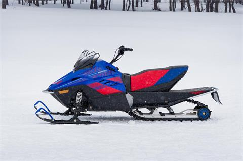 2022 Yamaha SnoScoot ES in Bozeman, Montana - Photo 11