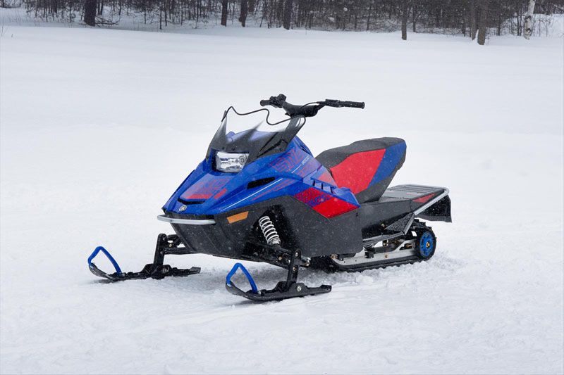 2022 Yamaha SnoScoot ES in Bozeman, Montana - Photo 12