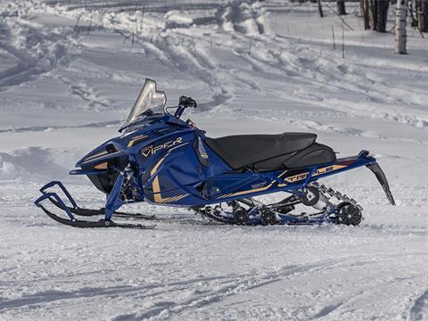 2022 Yamaha SRViper L-TX GT in Derry, New Hampshire - Photo 3