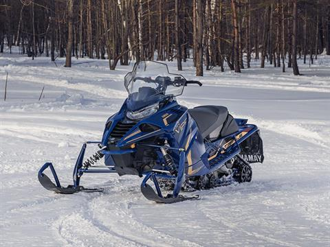 2022 Yamaha SRViper L-TX GT in Derry, New Hampshire - Photo 4