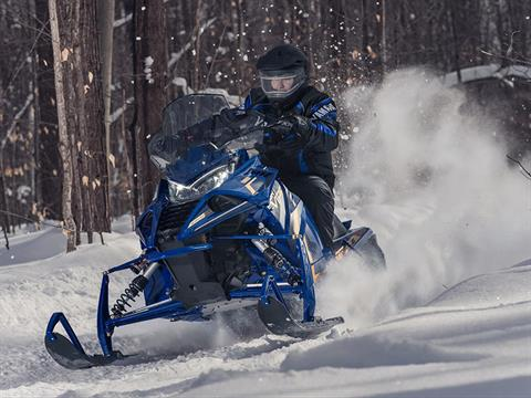 2022 Yamaha SRViper L-TX GT in Derry, New Hampshire - Photo 6