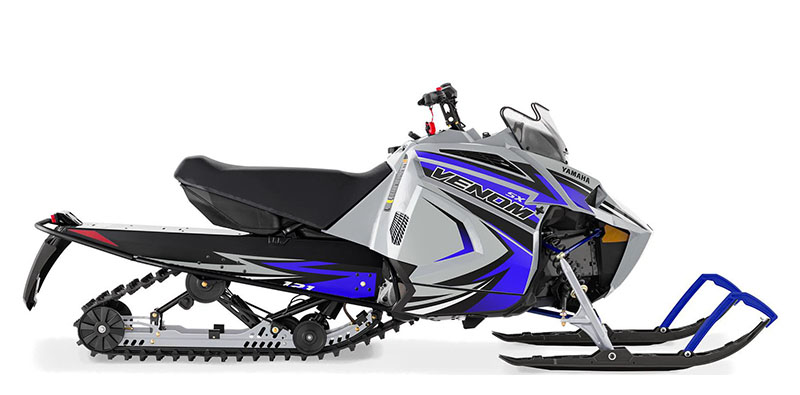 2022 Yamaha SXVenom in Derry, New Hampshire - Photo 1