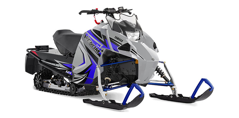 2022 Yamaha SXVenom in Tamworth, New Hampshire - Photo 2