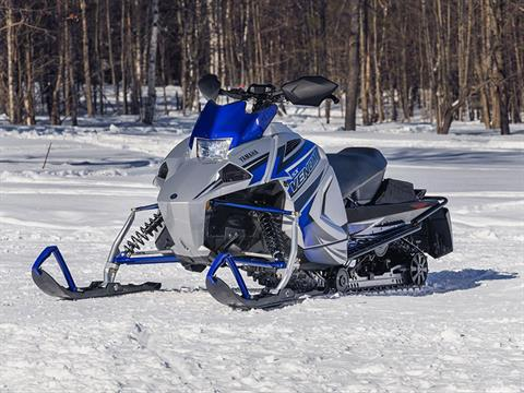 2022 Yamaha SXVenom in Tamworth, New Hampshire - Photo 4