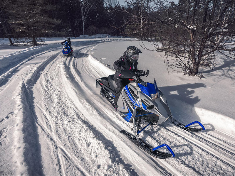 2022 Yamaha SXVenom in Tamworth, New Hampshire - Photo 6
