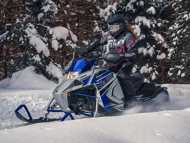 2022 Yamaha SXVenom in Sandpoint, Idaho - Photo 7