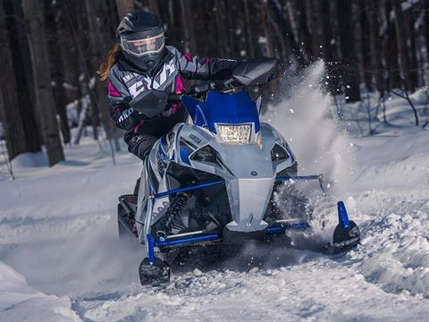 2022 Yamaha SXVenom in Tamworth, New Hampshire - Photo 8