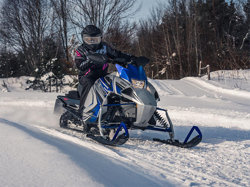 2022 Yamaha SXVenom in Tamworth, New Hampshire - Photo 10
