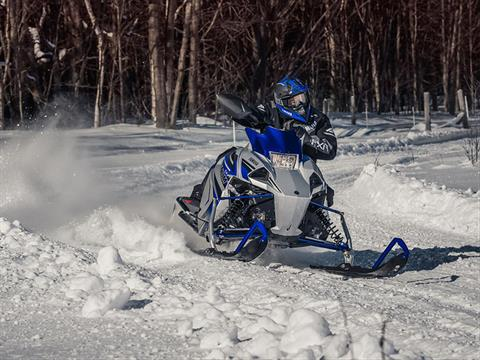2022 Yamaha SXVenom in Derry, New Hampshire - Photo 12