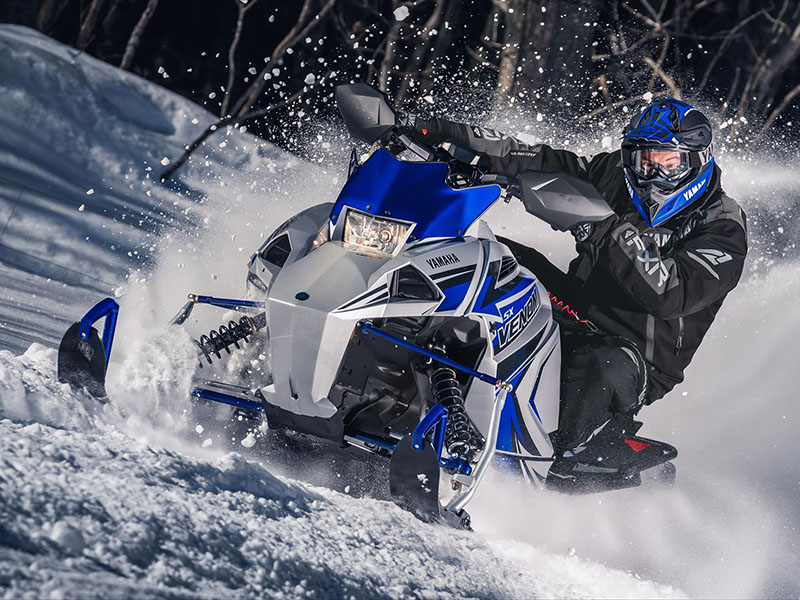 2022 Yamaha SXVenom in Derry, New Hampshire - Photo 13