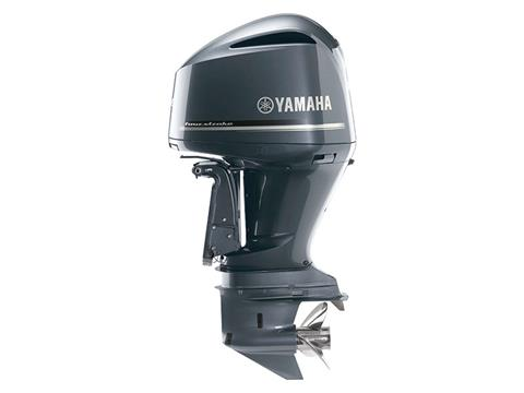 Yamaha F225 V6 4.2L Digital 25 in Newberry, South Carolina