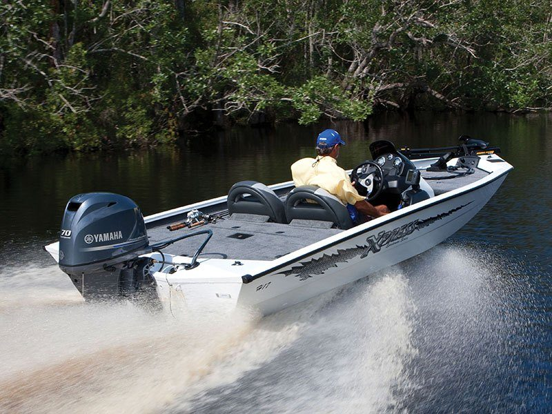 Yamaha F70 I-4 1.0L Mechanical 20 in Lafayette, Louisiana - Photo 11