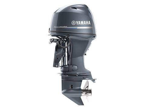 Yamaha T60 High Thrust in Westfield, Wisconsin